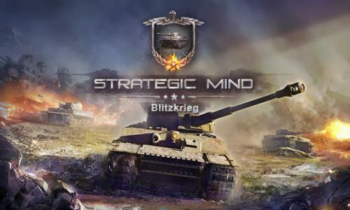 Download Strategic Mind Blitzkrieg HOODLUM Free For PC