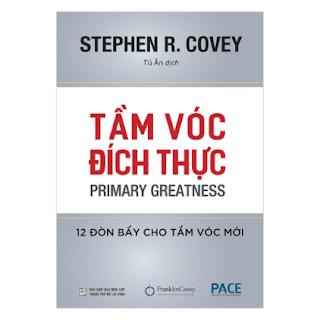 Tầm Vóc Đích Thực (Bìa Mềm) ebook PDF EPUB AWZ3 PRC MOBI