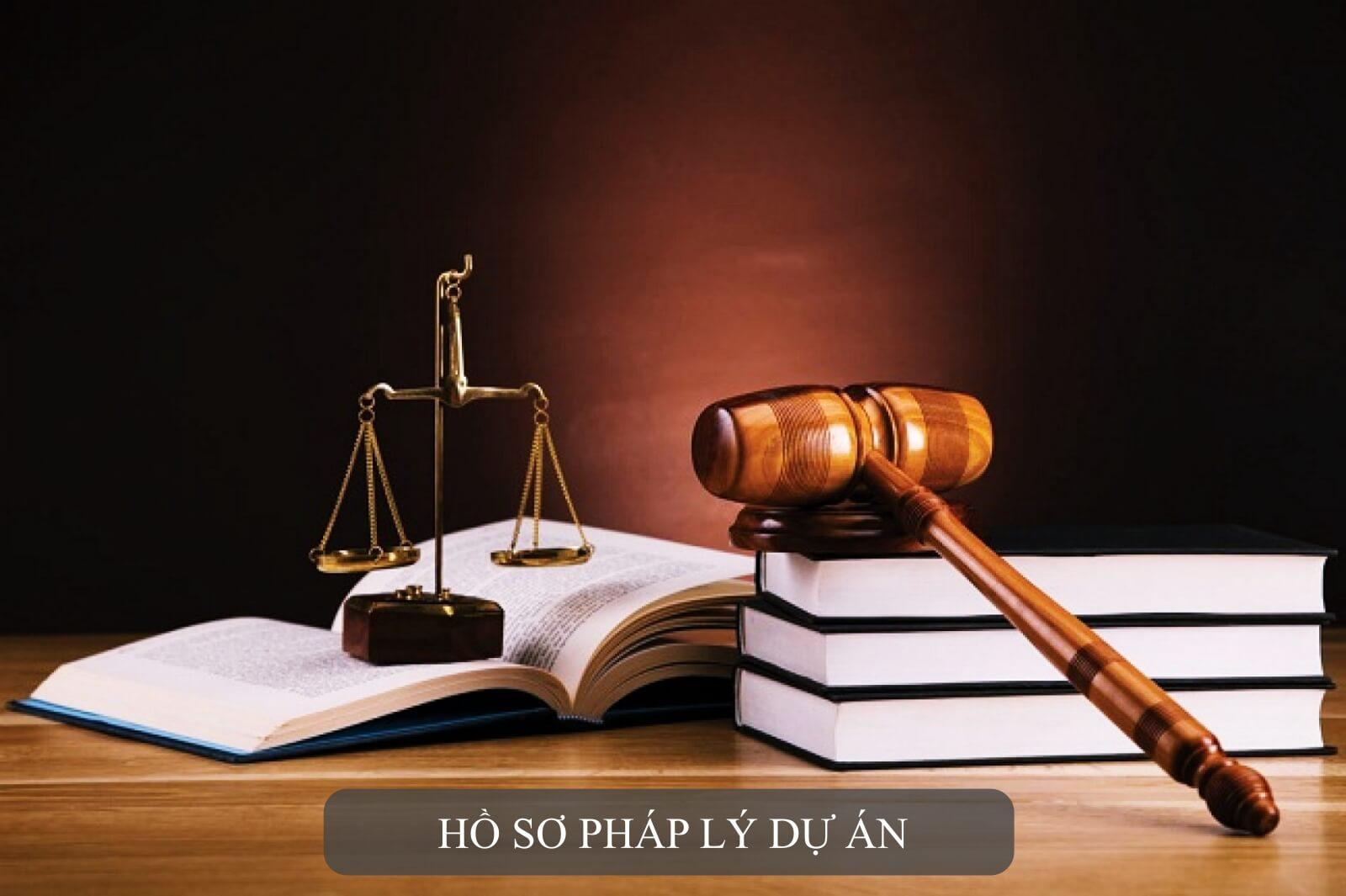 Giấy tờ pháp lý dự án King Palace Nguyễn Trãi