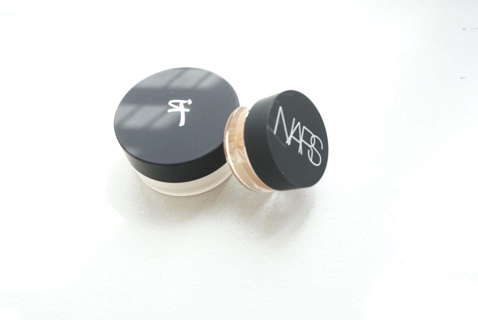 Fall Makeup Prep: Nars Nyx Urban Decay Inglot Becca