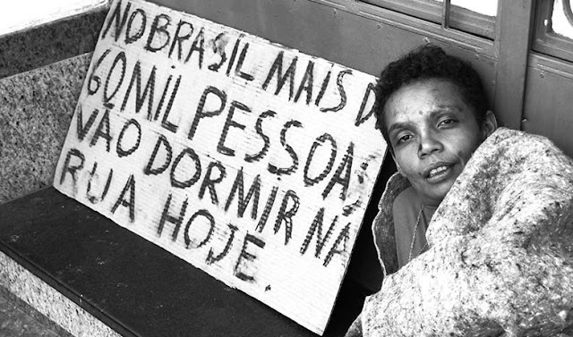 PSOL propõe medidas para ampliar o apoio à população em situação de rua durante a pandemia