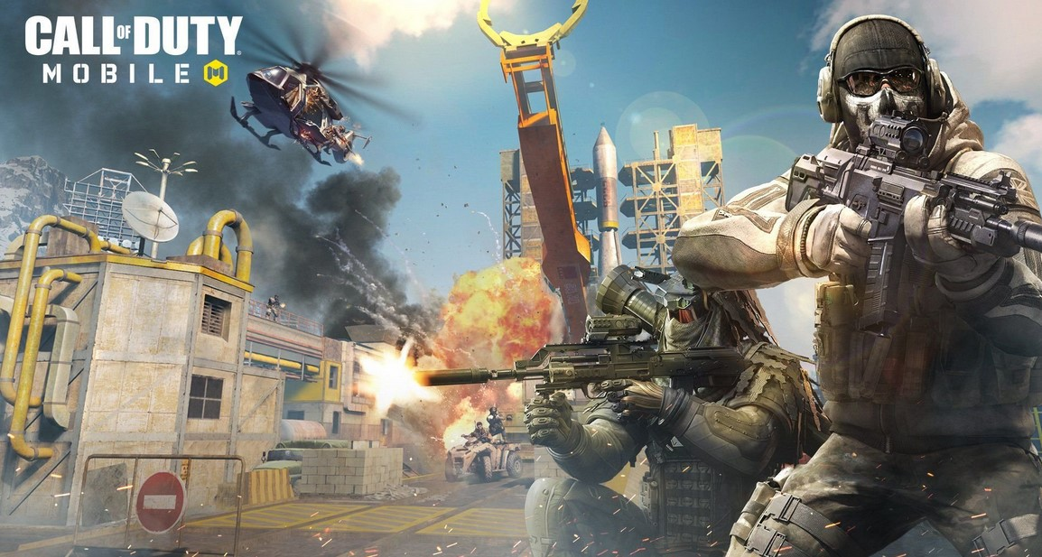 Fakta Menarik Game Call of Duty : Mobile