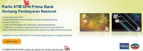 Alamat Lengkap dan Nomor Telepon Kantor Prima Bank di Semarang