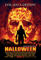 Halloween: El Inicio / Comienzo / Origen