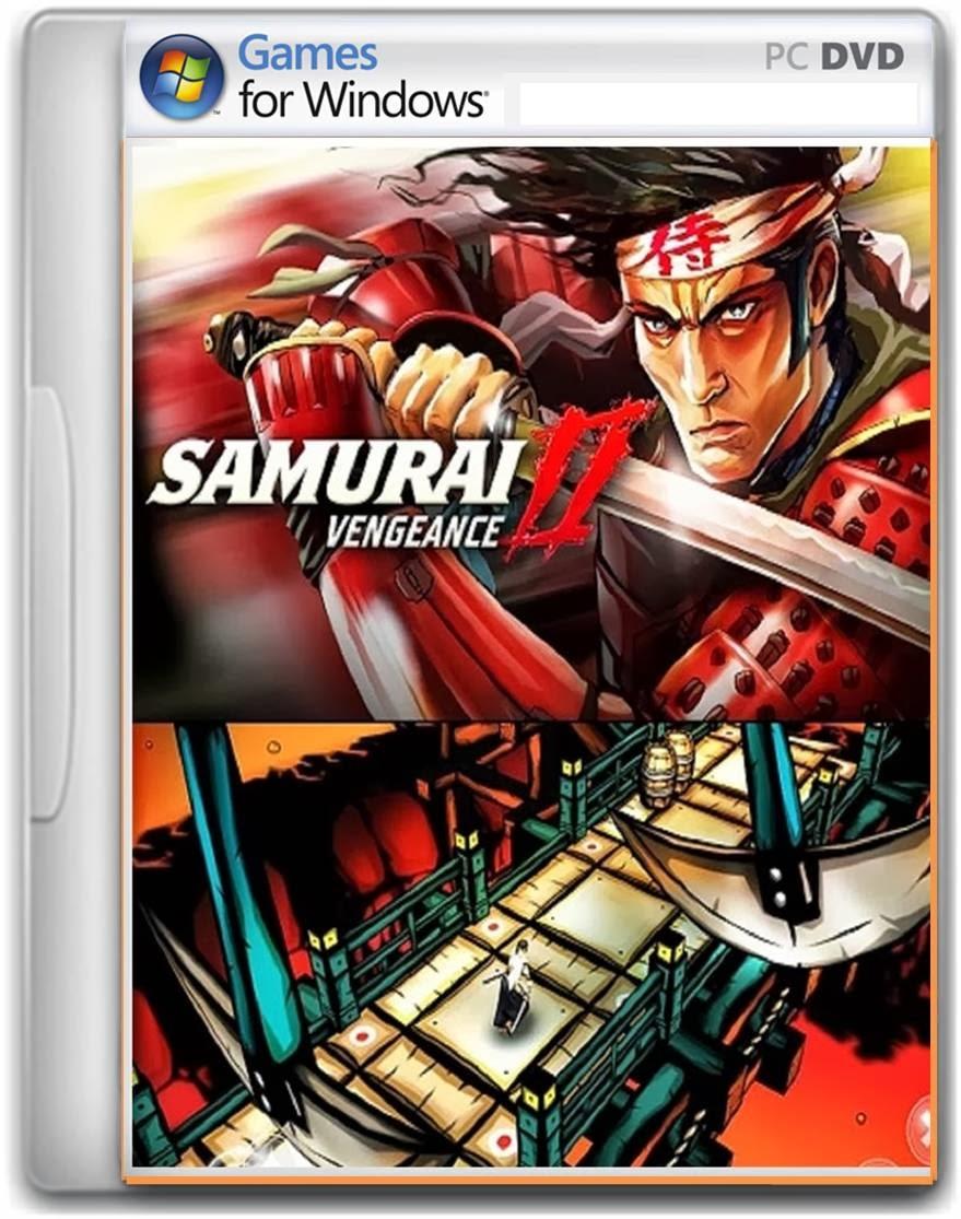 Game Samurai Offline
