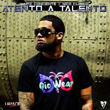 Lapiz Conciente - Atento A Talento