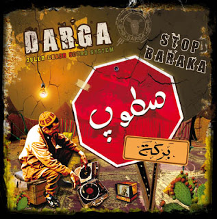 Darga-Stop Baraka