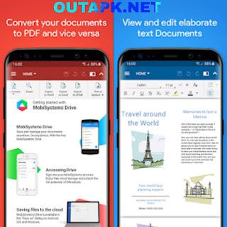 OfficeSuite – Office + PDF v10.19.29443 [Premium] Apk