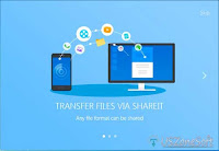 SHAREit helps to share photos, music, video, apps, documents and other file or data PC to mobile, mobile to mobile or PC to PC, Mobile to pc, phone to phone, android file transfer aps, SHAREit PC Latest Version Free Download For Desktop PC - Windows, Mac