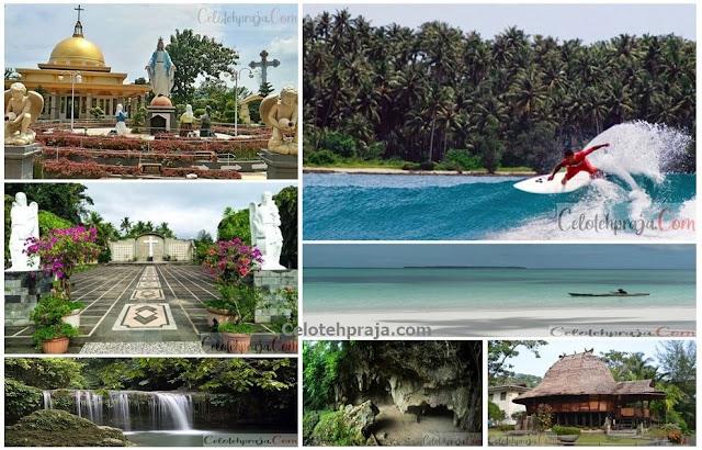 57 Kumpulan Wisata Nias Terbaik dan Paling Populer