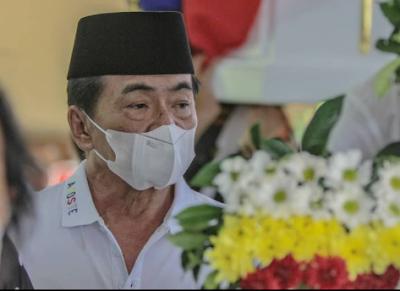 Profil Biodata Budhi Sarwono Bupati Banjarnegara Agama, IG Instagram, Anak, Partai Apa, Kini Ditahan KPK