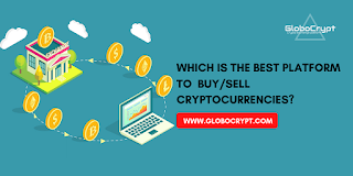 Platform to buy cryptocurrency