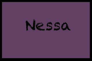 Introducing Nessa!