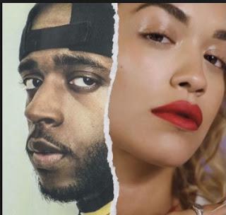 Lirik Lagu Rita Ora  ft Black - Only Want You