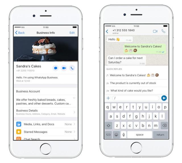 Whatsapp Business iOS, Whatsapp Business app for iOS, news, Whatsapp, Business, app, apps, app for iOS, Whatsapp Business for iOS devices worldwide, social media, WhatsApp Business for iOS,