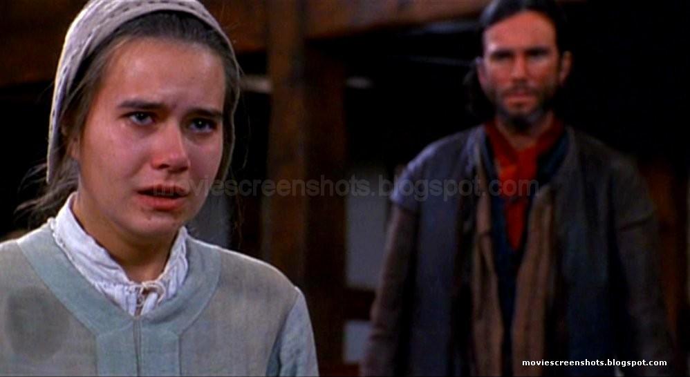 Mary Warren The Crucible Movie