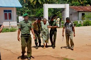 59 Personel Tim Medis TNI Dikerahkan ke Pulau Wetar