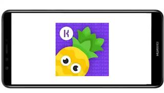 تنزيل برنامج Pineapple KWGT Pro mod paid مدفوع مهكر بدون اعلانات بأخر اصدار من ميديا فاير