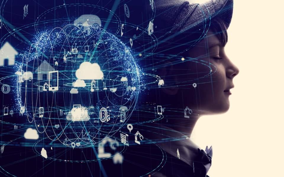 Διαδικτυοι μηχανικοί γνωριμιών