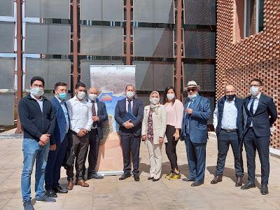 L'IRESEN s'allie à l'Université Moulay Ismail pour promouvoir la participation du Maroc au Solar Decathlon Middle East à Dubai