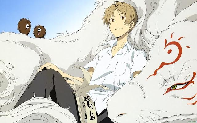 Natsume Yuujinchou Season 5 Sub Indo