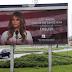 Melania Trump threathens school with lawsuit over English class billboard