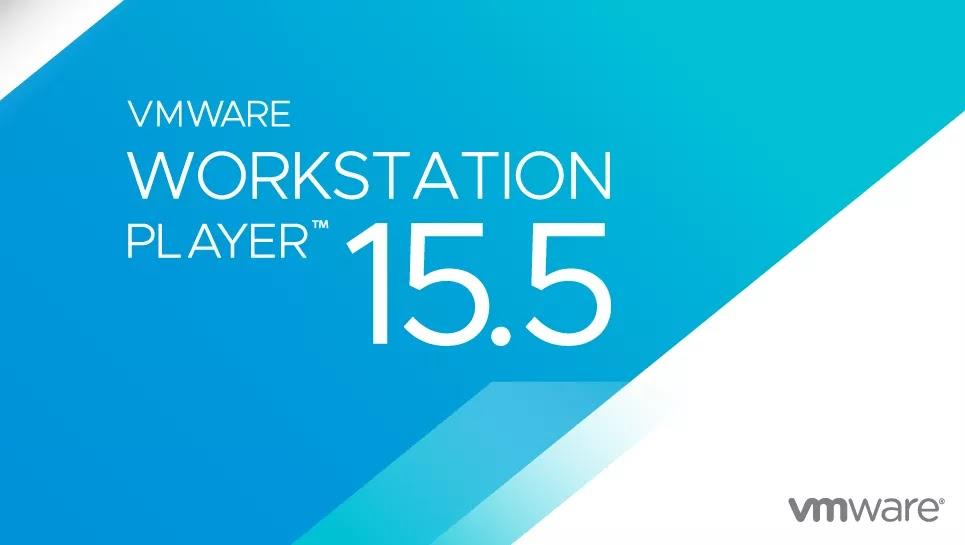 تحميل برنامج VMware Workstation Player 16.0 لتشغيل العديد من الأجهزة الافتراضية على نفس جهاز الكمبيوتر