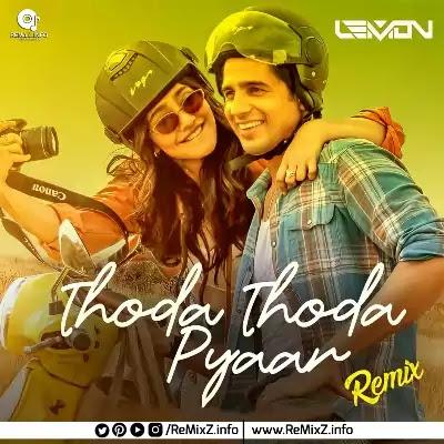 thoda-thoda-pyar-lemon-remix