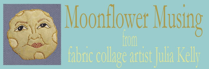 Moonflower Musing