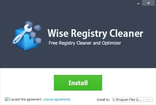 Wise Registry Cleaner (Software Optimasi Sistem Komputer)