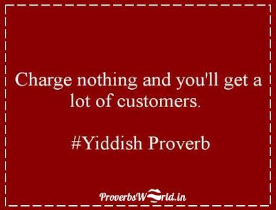 Yiddish Proverb, Proverbs, Proverbs World, World of proverbs, Proverb meaning in detail, Proverbs Quiz