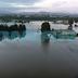 Απίστευτο: Από τις πλημμύρες στη Ζάκυνθο ξαναδημιουργήθηκε η λίμνη Μακρή (video+photos)