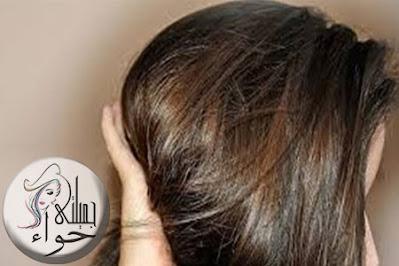 ماسك البيض لتغذية وتطويل الشعر