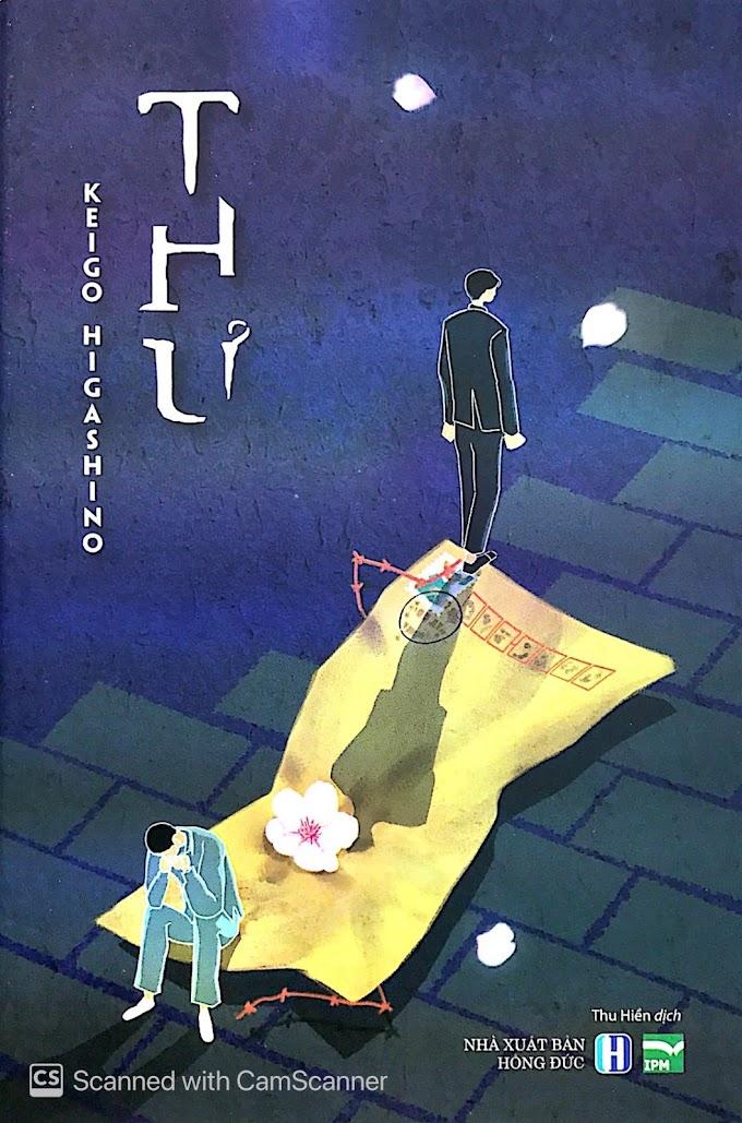 [VIP] Truyện audio trinh thám: Thư (Tegami)- Higashino Keigo (Trọn bộ)