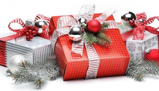 Идеи классных подарков на любой кошелек. Часть 1