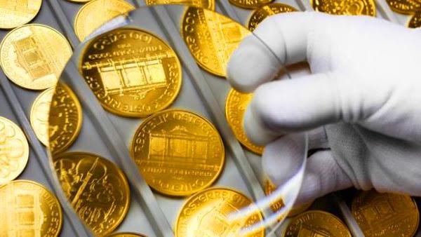 Спасение в кризис: инвестируем деньги в монеты в 2021 году