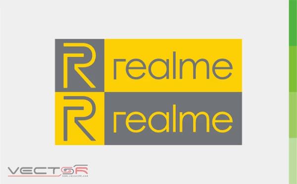 Realme Logo - Download Vector File CDR (CorelDraw)