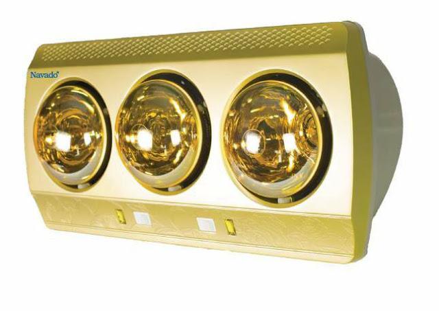 Đèn sưởi hồng ngoại Thái Bình, nên hay không nên dùng?