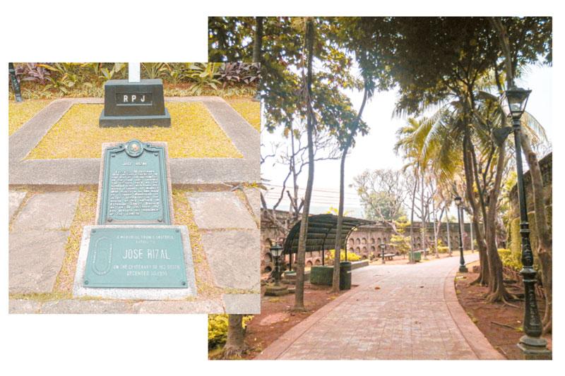 Jose Rizal Cemetery