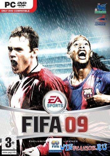 تحميل fifa 2009 الاصلية