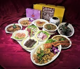 台南安心餐廳賀年菜|25家外帶年菜美味安心吃懶人包|特輯