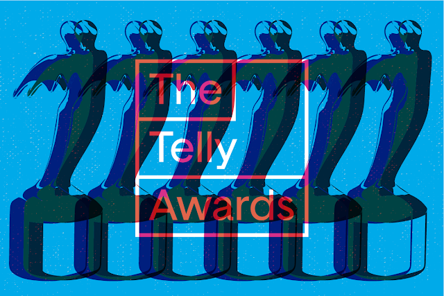 The 41st Annual Telly Awards Announces 2020 Winners
