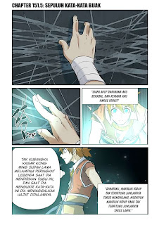 Tales of Demons and Gods Chapter 151.5 Bahasa Indonesia