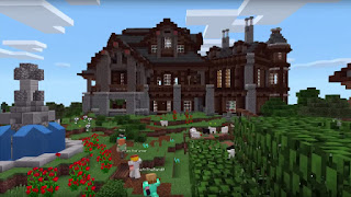 Download Minecraft Pocket Edition Mod Apk v1.0.4.11 Terbaru 2017