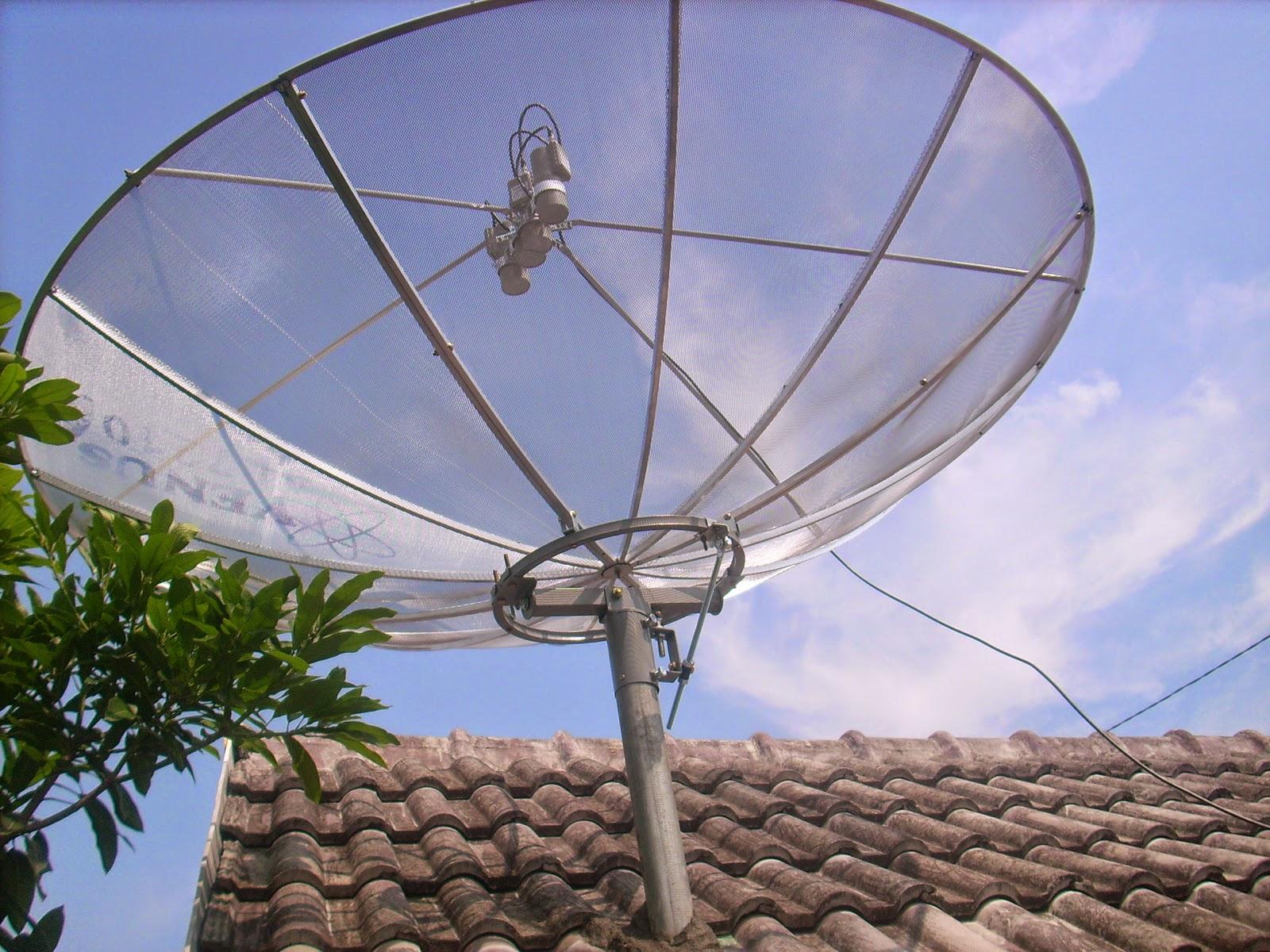 Jual Beli Antena Parabola Venus Terbaru Surabaya