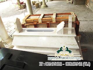 Produk Kijing Marmer dan Granit