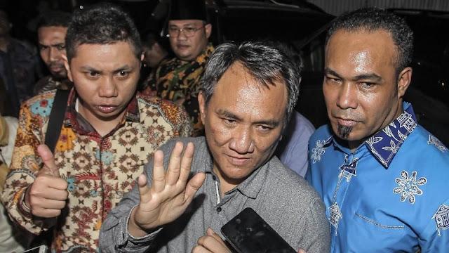 Tak Hadiri Panggilan Bawaslu, Andi Arief Ungkap Ada Ancaman Fisik