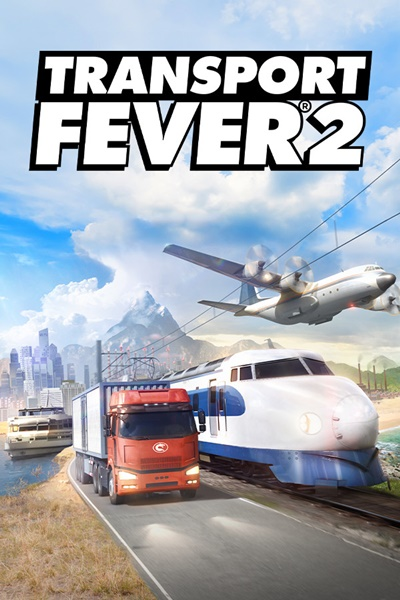 โหลดเกมส์ Transport Fever 2
