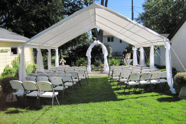 Small Cheap Wedding Venues