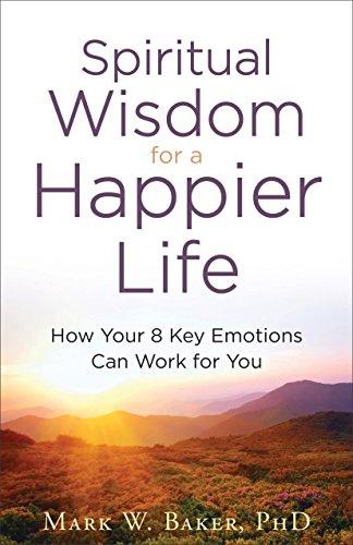 [Review] - Spiritual Wisdom for a Happier Life